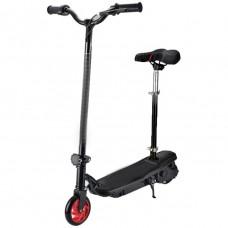 Электросамокат El-sport scooter CD11A-S 120W SLA 24V/4,5Ah (с сиденьем)