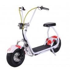 Электросамокат EL-Sport Mini Citycoco 800W KISS