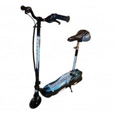 Электросамокат El-sport scooter CD10A-S 120W SLA 24V/4,5Ah (с сиденьем)
