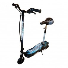 Электросамокат El-sport e-scooter CD10A-S 120W (с сиденьем)