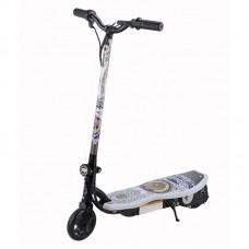 Электросамокат El-sport scooter CD10A 120W 24V/4,5Ah SLA