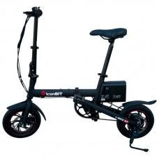 Электровелосипед Iconbit K7 240W (36V/6Ah)