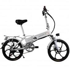 Электровелосипед SLONY (Leikerandi) 48V/10Ah