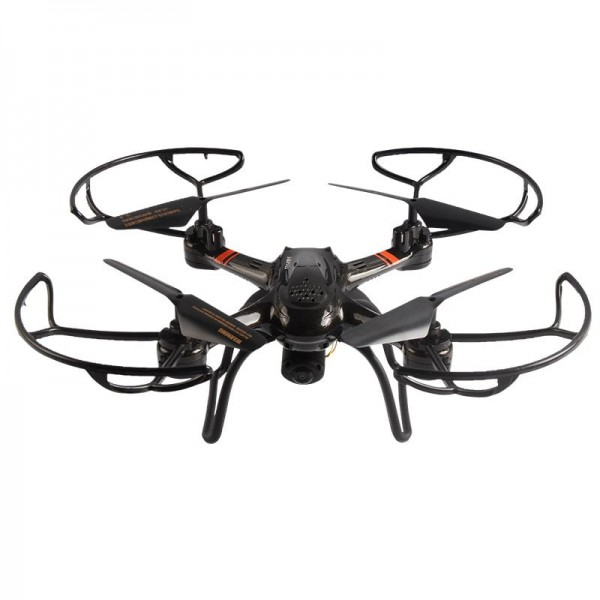 Quadcopter Mould King Super-S (camera 2 MP) фото