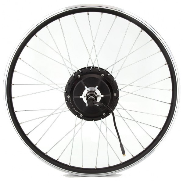 Заднее мотор-колесо MXUS MX01C 500w фото