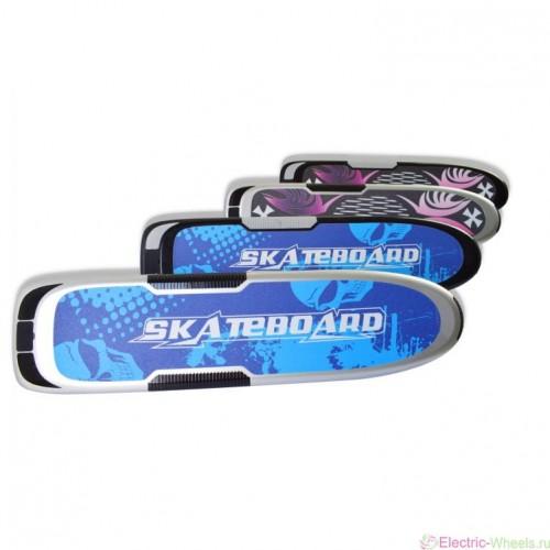 Двухколесный электрический скейт (роллерсерф) El-Sport skateboard 300W 8,8ah фото