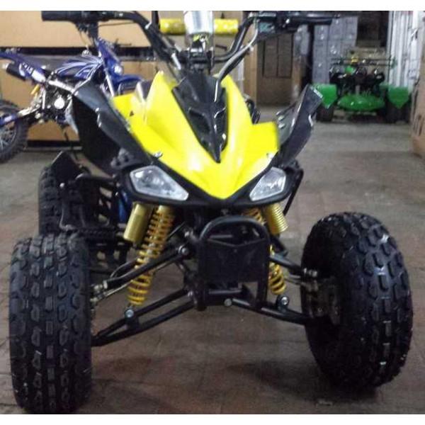 Электрический квадроцикл Спринтер-01 фото