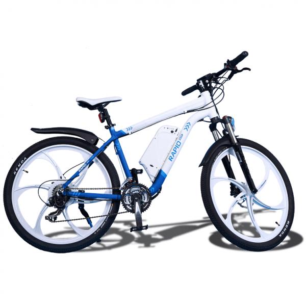 Электровелосипед Elbike Rapid Elite фото