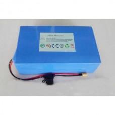 Литий-ионный аккумулятор (Li-Ion 48V 12Ah)